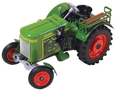 KOVAP Traktor FENDT