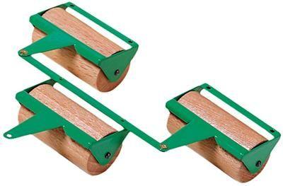 KOVAP Dřevěné válce cena od 169 Kč