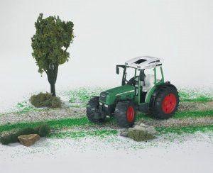 BRUDER Traktor Fendt Farmer 209S cena od 264 Kč