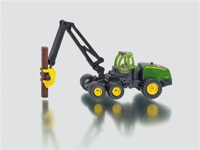 SIKU Super Harvestor John Deere cena od 155 Kč