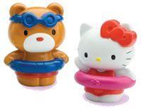 Mac Toys Hello Kitty kamarádi cena od 195 Kč