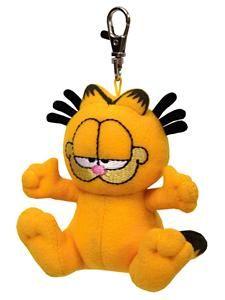 MÚ Garfield 10 cm cena od 0 Kč