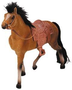 SIMBA Kůň Champion Beautys 19 cm cena od 118 Kč