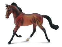Mac Toys Plnokrevník klisna hnědá (88477) cena od 113 Kč