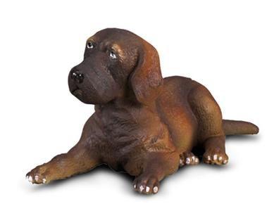 Mac Toys Dánská doga štěně (88065) cena od 29 Kč