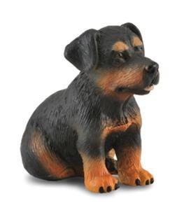 Mac Toys Rotvajler štěně (88190) cena od 0 Kč