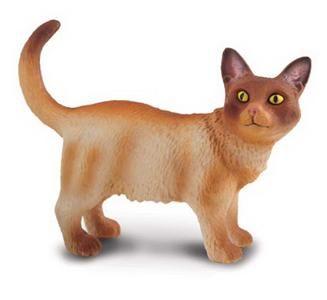Mac Toys Kočka barmská (88325) cena od 0 Kč