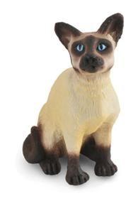 Mac Toys Kočka siamská (88331) cena od 45 Kč