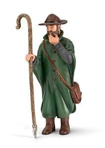 Schleich Ovčák (13466) cena od 105 Kč