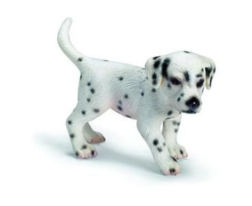 Schleich štěně dalmatina stojící (16347) cena od 0 Kč