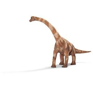 Schleich Brachiosaurus (14515) cena od 430 Kč