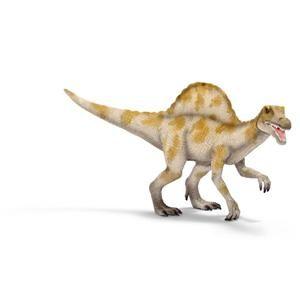 Schleich Spinosaurus s pohyblivou čelistí (14521) cena od 0 Kč