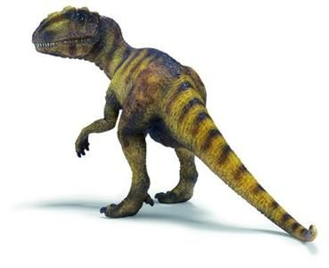 Schleich Allosaurus 14512 cena od 135 Kč