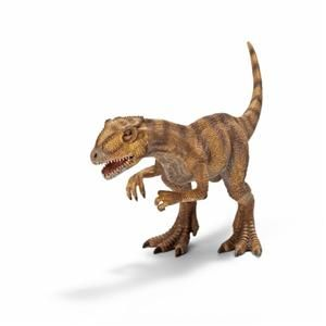 Schleich Allosaurus s pohyblivou čelistí 14513 cena od 254 Kč