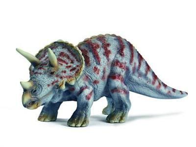 Schleich Triceratops (14504) cena od 91 Kč