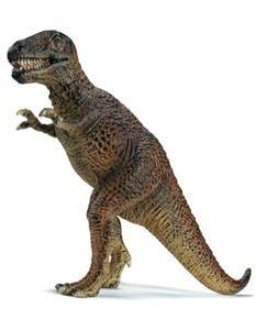 Schleich Tyranosaurus 14502 cena od 126 Kč