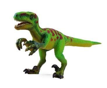 Schleich Velociraptor (14509) cena od 93 Kč