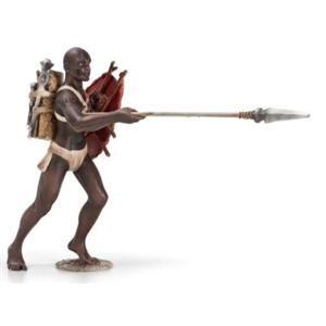 Schleich Hrdý Afričan 70067 cena od 148 Kč