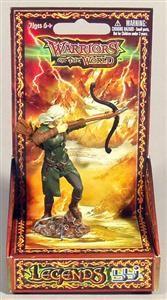 Mac Toys Elfský bojovník (00355) cena od 55 Kč