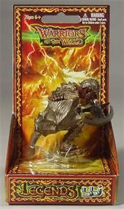 Mac Toys Ork 00359 cena od 129 Kč