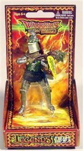 Mac Toys Rytíř s bojovým kladivem 00361 cena od 119 Kč