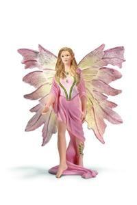 Schleich Elfí víla Feya stojící 70426 cena od 195 Kč