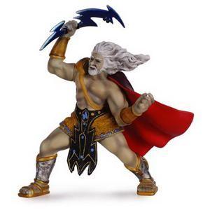 Mac Toys Zeus nejvyšší z bohů 88434