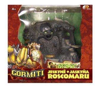 EPline Gormiti jeskyně kmene země (EP01096) cena od 599 Kč