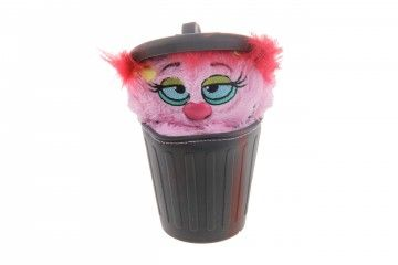 Alltoys Stinky Little Trash Monsters 12 cm cena od 0 Kč