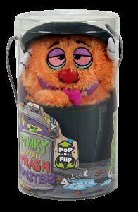 Alltoys Stinky Little Trash Monsters (85410) cena od 298 Kč
