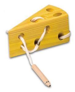 Bino Sýr se šitím (84065) cena od 88 Kč