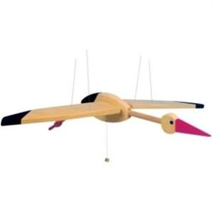 Woody Létací čáp  90 cm cena od 288 Kč