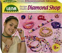 LENA Diamond Shop (42328) cena od 154 Kč