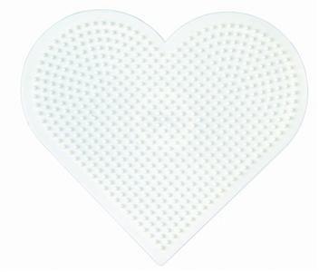 Hama Podložka Velké srdce (H233TR) cena od 44 Kč