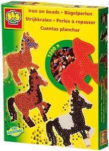 SES Korálky sada koně (758) cena od 152 Kč