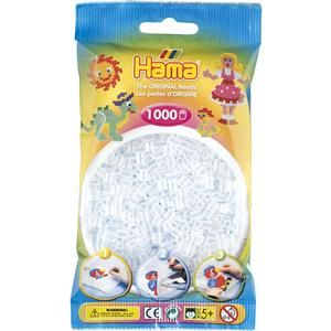 Hama Čiré korálky (H207-19) cena od 45 Kč