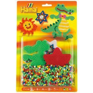 Hama Korálkový set MIDI (H4066) cena od 174 Kč