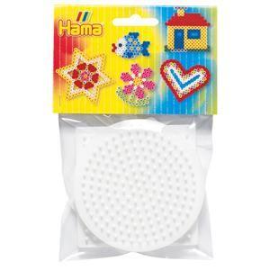 Hama Podložky kolečko,čtverec,šestiúhelník (H4451) cena od 65 Kč