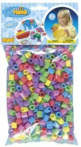 Hama Mix korálků MAXI (H8471) cena od 221 Kč