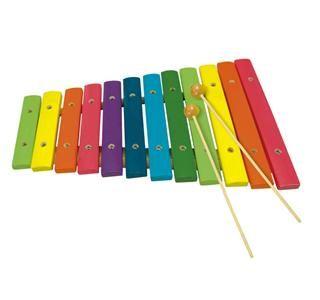 Bino Xylofón (86554) cena od 270 Kč