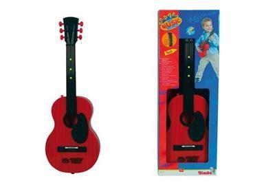 Simba S Country kytara cena od 394 Kč