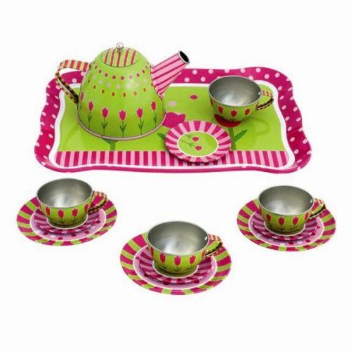 Bino Dětský čajový set cena od 299 Kč