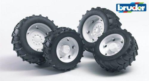 Bruder Dvojitá kola pro traktory řady 3000 cena od 155 Kč