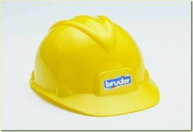 Bruder Přilba stavbařská cena od 87 Kč