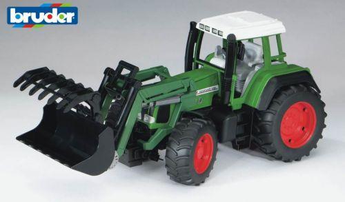 Bruder FENDT Vario 926 Traktor cena od 384 Kč