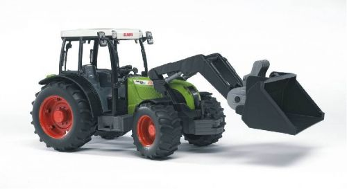 Bruder CLAAS Nectis Traktor cena od 272 Kč