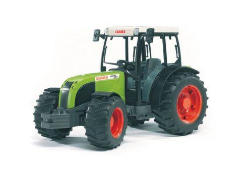 Bruder Traktor CLAAS Nectis cena od 300 Kč