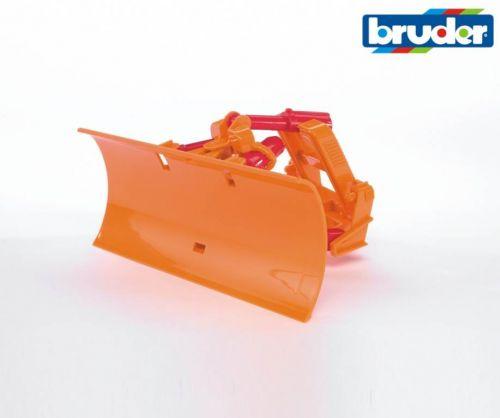 Bruder Čelní radlice shrnovací cena od 107 Kč