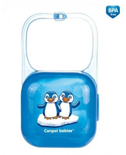Canpol babies pouzdro na šidítko cena od 35 Kč