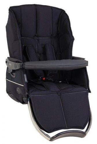 Bébécar sportovní sedačka